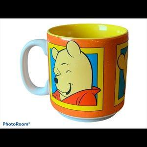 Vintage Disney Winnie the Pooh Mug